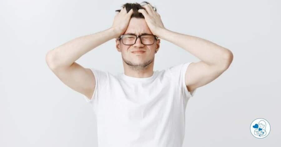 15.ช่วยลดอาการปวดหัว